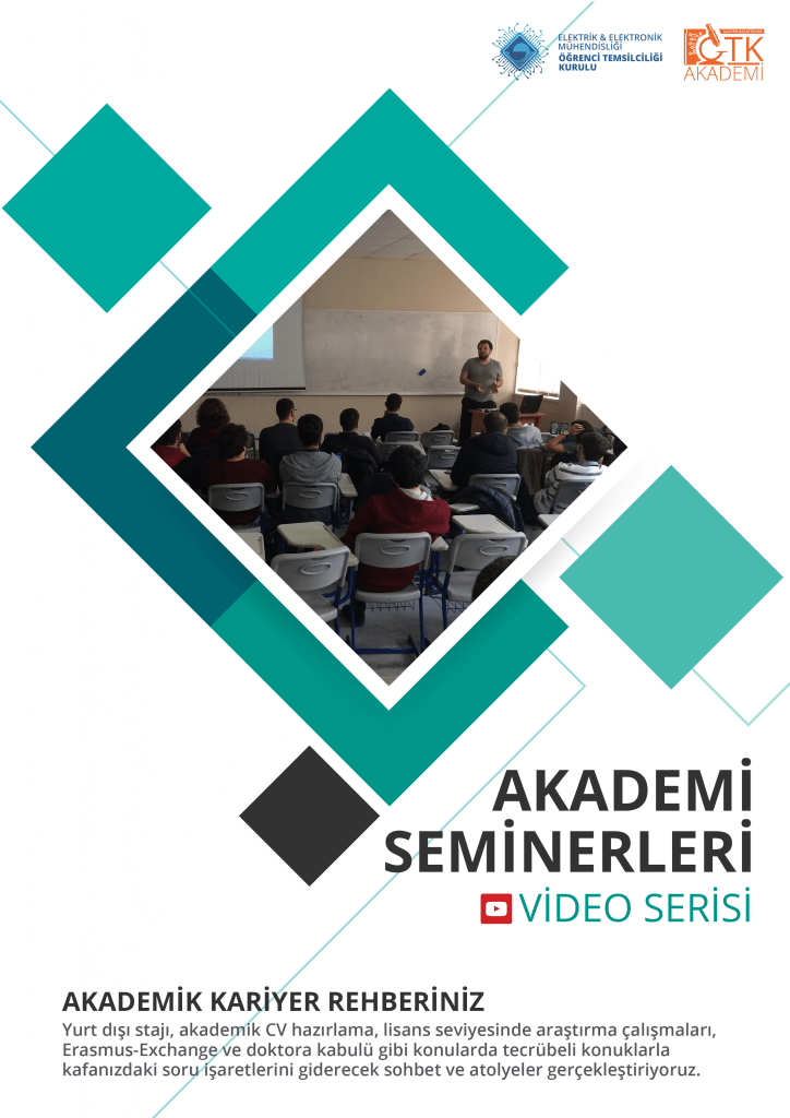 Akademi Seminerleri Video Serisi