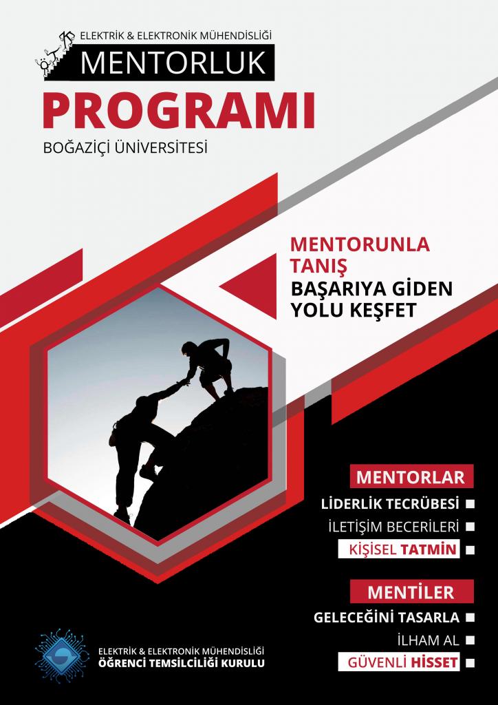 Mentorluk Programı